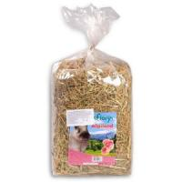 Фотография товара Сено для грызынов Fiory Alpiland Rose, 2 кг