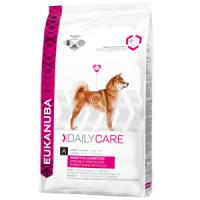 Фотография товара Корм для собак Eukanuba Adult Sensitive Digestion, 12.5 кг