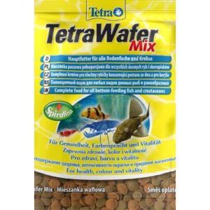 Корм-чипсы для рыб Tetra  WaferMix, 20 г
