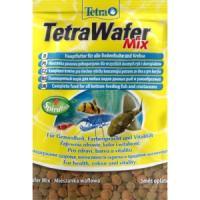Фотография товара Корм-чипсы для рыб Tetra  WaferMix, 20 г
