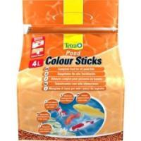 Фотография товара Корм для рыб Tetra  Pond Color Sticks, 843 г