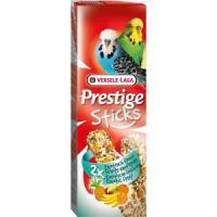 Фотография товара Палочки для волнистых попугаев Versele-Laga Prestige, 180 г, фрукты, зерна
