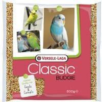 Фотография товара Корм для попугаев Versele-Laga Classic Budgie , 600 г