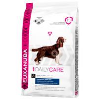 Фотография товара Корм для собак Eukanuba Overweight Sterilised, 12.5 кг