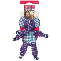 Фотография товара Игрушка для собак Kong Floppy Knots, 300 г, размер 36х19см.