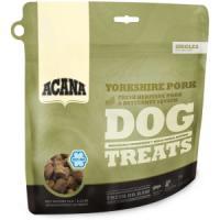 Фотография товара Лакомство для собак Acana Yorkshire pork, 92 г, свинина