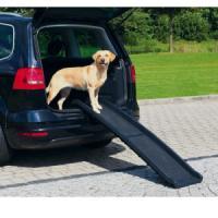 Фотография товара Пандус для багажника Trixie Petwalk Folding Ramp, размер 156х40см.
