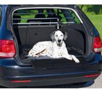 Фотография товара Защитный чехол для багажника Trixie Car Bed, размер 95х75см.