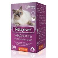 Фотография товара Успокоительное для кошек Relaxivet Жидкость