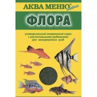 Фотография товара Корм для рыб Аква Меню Флора, 30 г