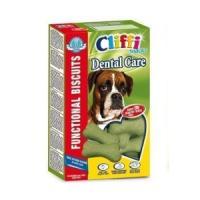 Фотография товара Лакомство для собак Cliffi Dental care big size, 350 г