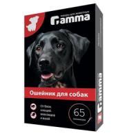 Фотография товара Ошейник для собак Гамма, размер 65см.
