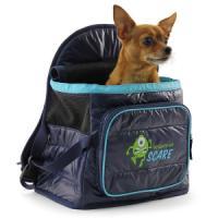 Фотография товара Сумка-рюкзак для собак Triol Monsters, размер 29х19х35см.