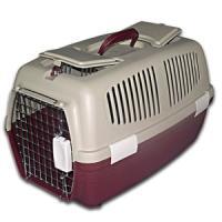 Фотография товара Переноска для собак и кошек Triol FS-03, размер 3, размер 62х39х38см., цвета в ассортименте
