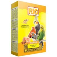 Фотография товара Яичный корм для птиц Rio Eggfood, 350 г