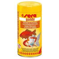 Фотография товара Корм для золотых рыб Sera Goldy, 60 г