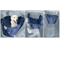 Фотография товара Гамак для собак в автомобиль Osso Fashion Car Premium, размер 145x180см.