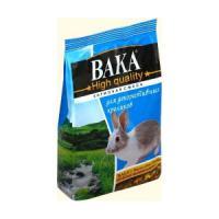 Фотография товара Корм для кроликов Вака High Quality, 500 г