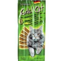 Фотография товара Лакомство для кошек Edel Cat, заяц и печень