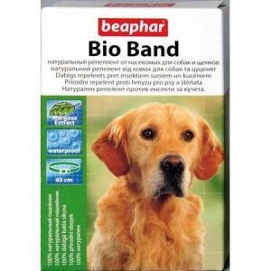 Ошейник от блох и клещей для собак и щенков Beaphar
