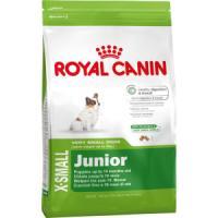 Фотография товара Корм для щенков Royal Canin X-Small Junior, 500 г