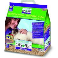 Фотография товара Наполнитель для кошачьего туалета Cat's Best Nature gold, 3 кг