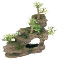 Фотография товара Грот для аквариума Trixie Каменная лестница