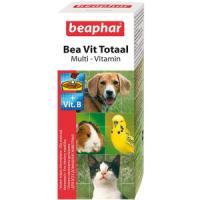 Фотография товара Витамины для собак Beaphar Bea Vit Totaal, 50 г