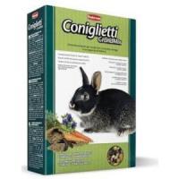 Фотография товара Корм для кроликов Padovan GrandMix Coniglietti, 850 г, злаки, фрукты, овощи