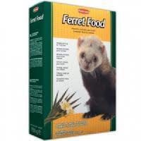 Фотография товара Корм для хорьков Padovan Ferret Food, 750 г, мясо, рыба, злаки