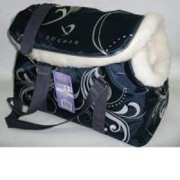 Фотография товара Сумка-переноска для собак и кошек Dogman 8М, размер 35х15х27см., цвета в ассортименте