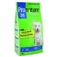 Фотография товара Pronature Original 26 корм для собак, 2.72 кг: купить с доставкой