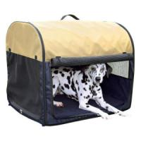 Фотография товара Сумка-переноска для собак Trixie Kennel XL, размер 70х75х95см.