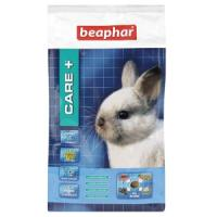 Фотография товара Корм для молодых кроликов Beaphar Care +, 250 г, зерновые, овощи
