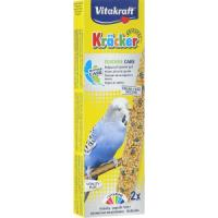 Фотография товара Крекеры для волнистых попугаев Vitakraft 10602, 100 г
