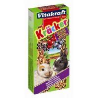 Фотография товара Крекеры для кроликов Vitakraft 10624, 100 г