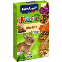 Фотография товара Крекеры для кроликов Vitakraft 25338, 100 г