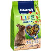 Фотография товара Корм для кроликов Vitakraft Complete, 600 г