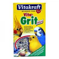 Фотография товара Песок для птиц Vitakraft Vita Grit Nature, 300 г