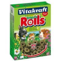 Фотография товара Корм для грызунов Vitakraft Grun Rollis, 500 г