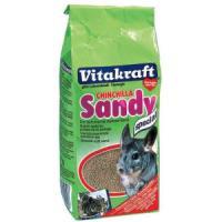 Фотография товара Песок для шиншилл Vitakraft Shinchilla Sandy, 1 кг