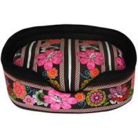 Фотография товара Лежак для собак Fauna International Gipsy Sofa, 1 кг, размер 45х35х15см.