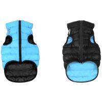 Фотография товара Куртка для собак AiryVest 1639 L, черно-голубой