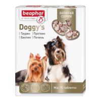 Фотография товара Витамины для собак Beaphar Doggy's MIX, 75 таб.