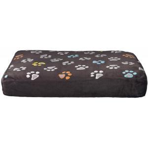 Лежак для собак Trixie Jimmy S, размер 60х40см., серый