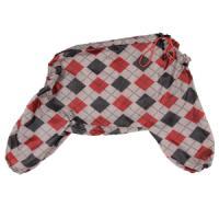 Фотография товара Комбинезон-дождевик для собак Гамма Кокер, размер 37х35х25см., цвета в ассортименте