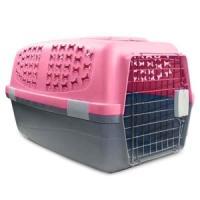 Фотография товара Переноска для собак и кошек Triol SH3660 S, 1.5 кг, размер 48х30х28см., цвета в ассортименте