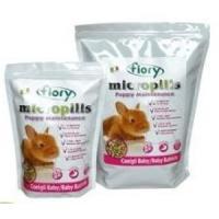 Фотография товара Корм для крольчат Fiory Micropills Baby Rabbits, 2.1 кг, семена