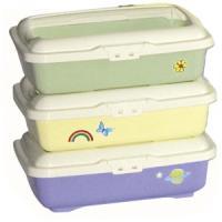 Фотография товара Туалет для кошек Marchioro Goa, 800 г, размер 50х37х17см., цвета в ассортименте