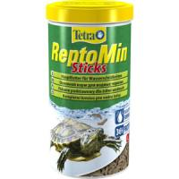 Фотография товара Корм для водных черепах Tetra  ReptoMin, 315 г